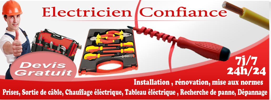 electricien Paris 9 01.48.75.28.33